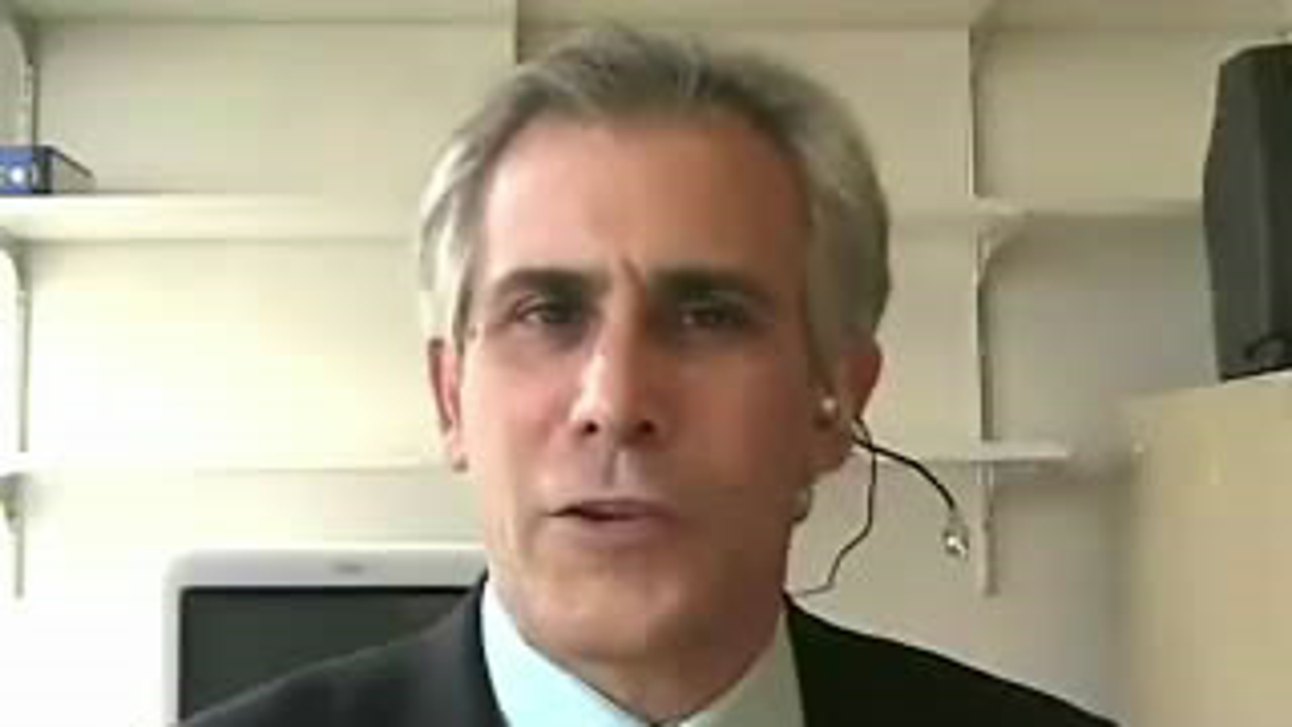 Mother Jones journalist David Corn was counseled three years ago about inappropriately touching female employees, the magazine said Thursday.