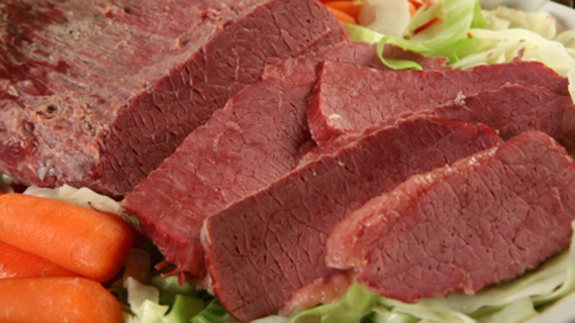 5 tips for making perfect corned beef | Fox News