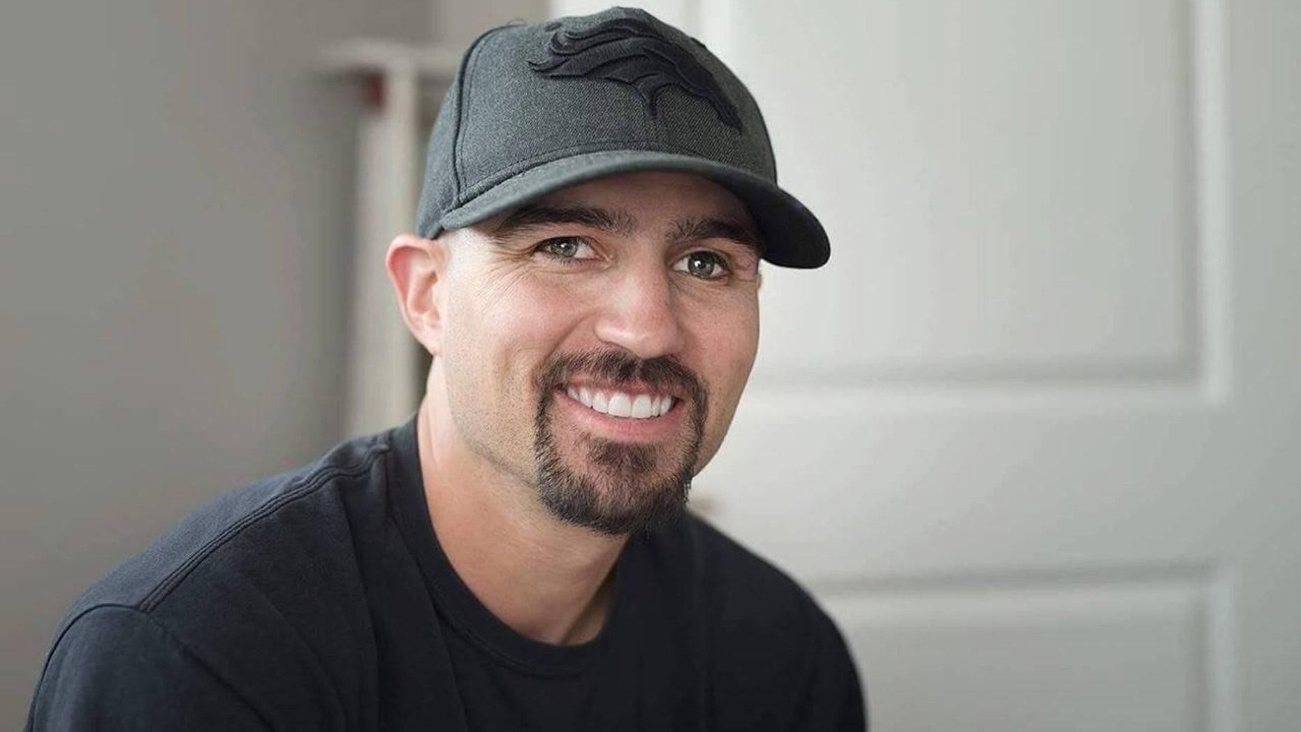 Cory Hixson