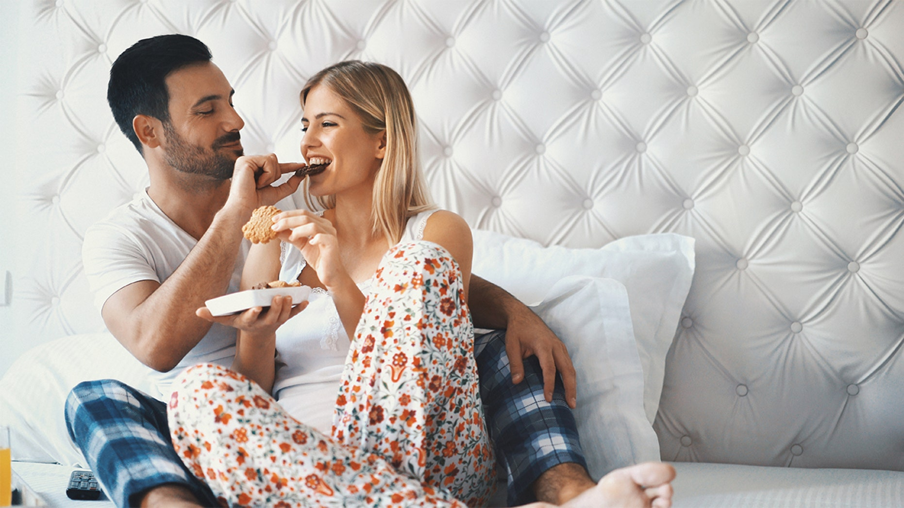 Munch on these five healthy foods for an increased libido