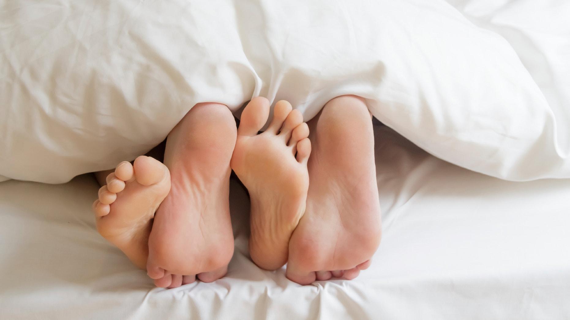 No limb wpman having sex