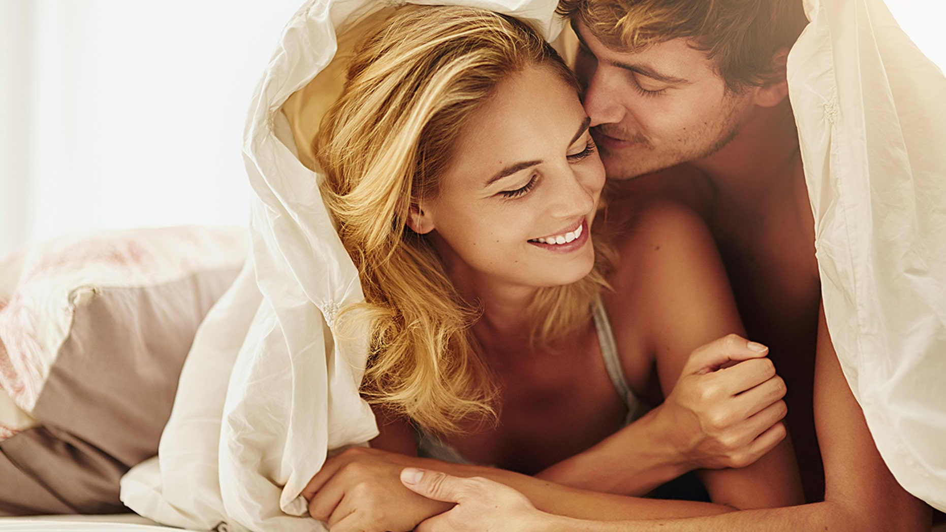 A new study reveals the best time of day to have to have sex