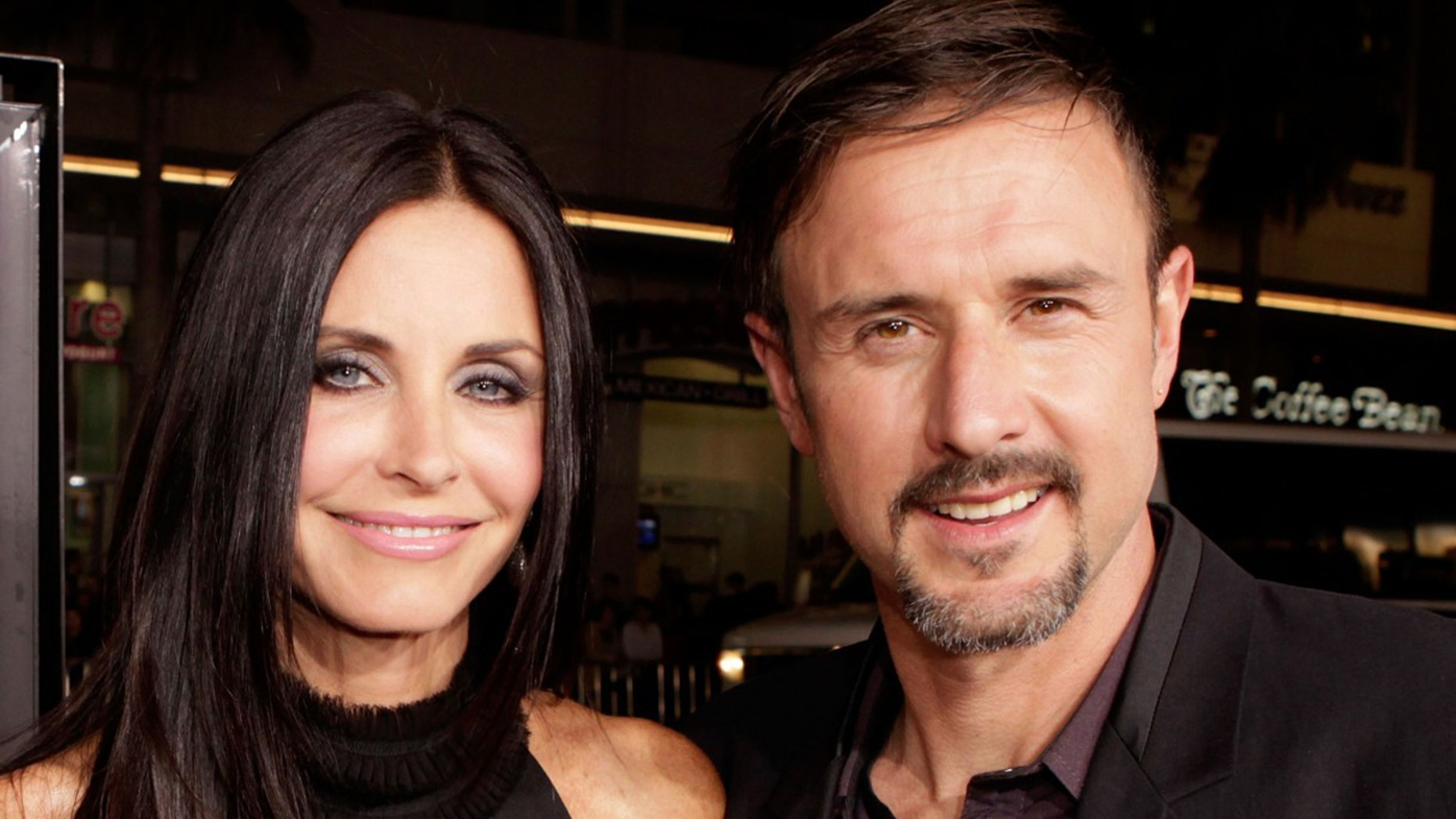 Courteney Cox and David Arquette share photo of their grown up daughter Coco on Instagram.