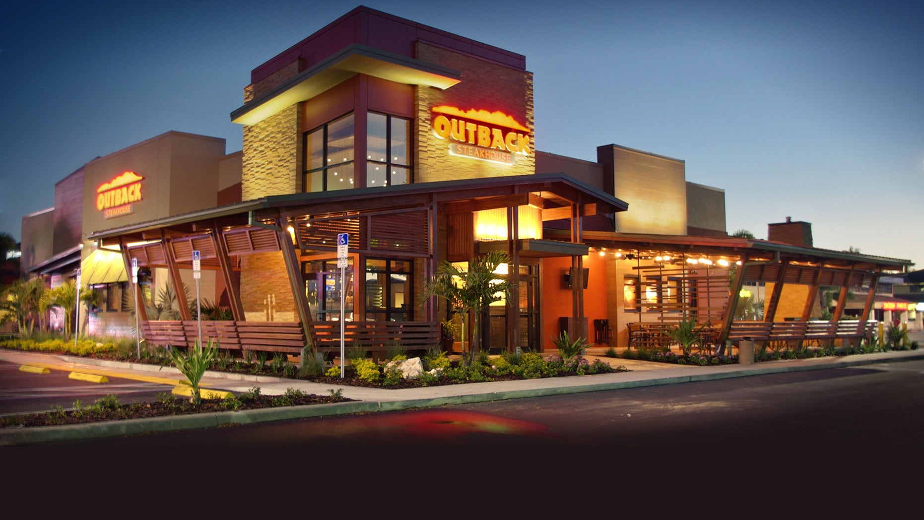 The 5 Dishes Health Nuts Order At Outback Steakhouse Fox News