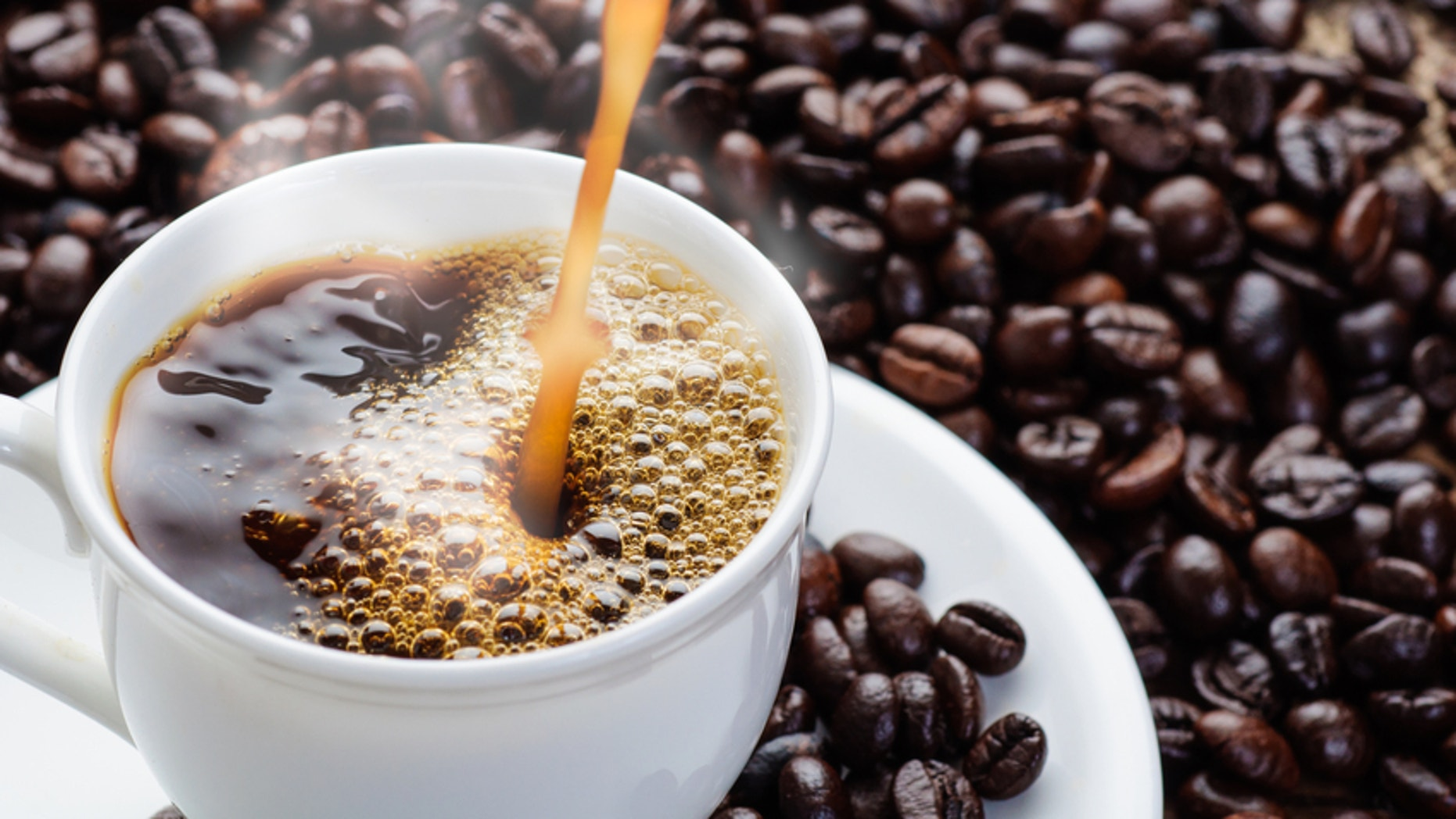 There are great coffee deals available today.