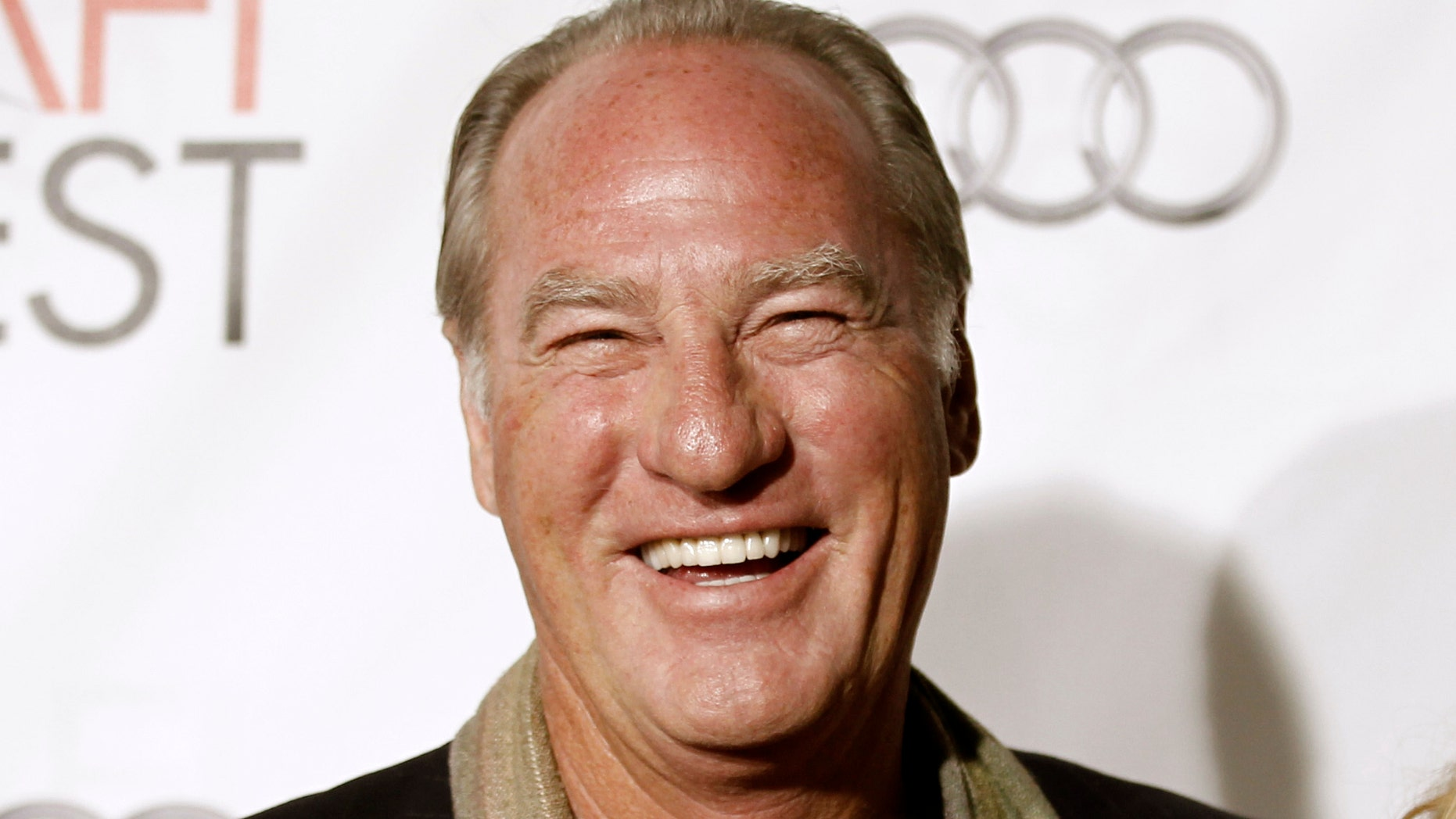 """Nov. 10, 2010. Craig T. Nelson arrives at a screening of &quot """"The Company Men"""" during American Film Institute's Fest 2010 in Los Angeles."""