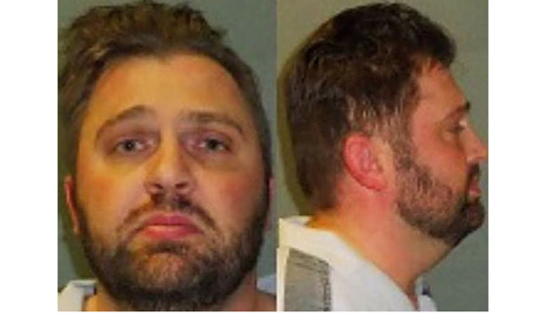 Mug shot for Craig Vandewege, 35. (Glenwood Springs Police Department)