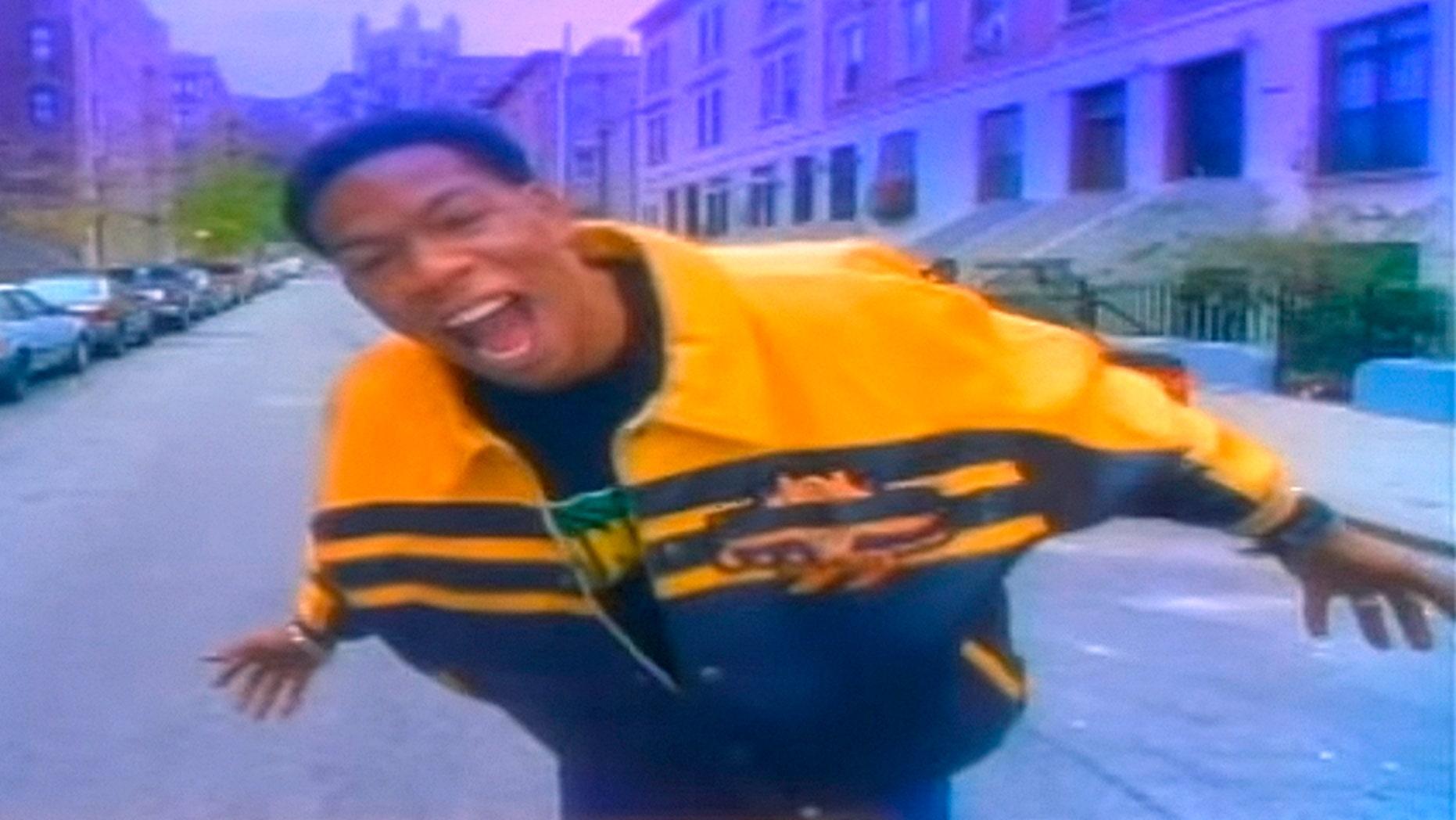 Grammy Award-nominated rapper Craig Mack dead at age 46.