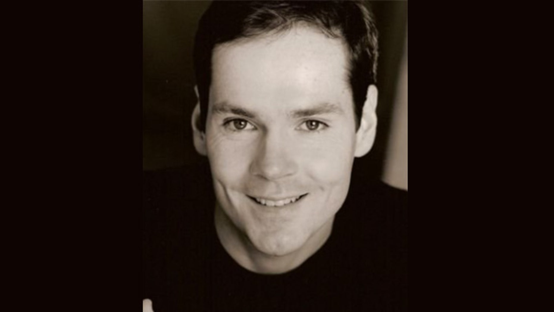 """Jonathan Crombie star of """"Anne of Green Gables"""" died at age 48."""