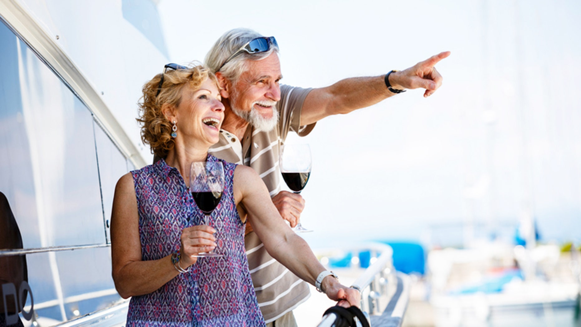 d6046ec34fa Love to cruise  Retiring at sea might be cheaper than you think.