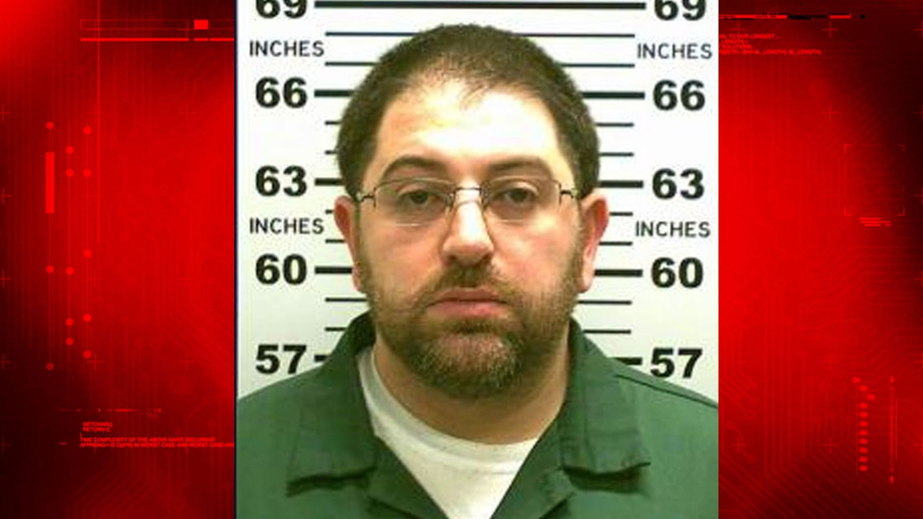 Jonathan Crupi is convicted of killing his wife.