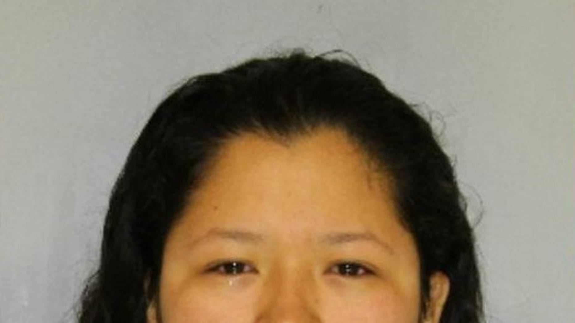 Alejandra Suarez, 26, reported herself to police after she realized she left her 3-year-old son locked in her vehicle for roughly three hours, the sheriff's office said.