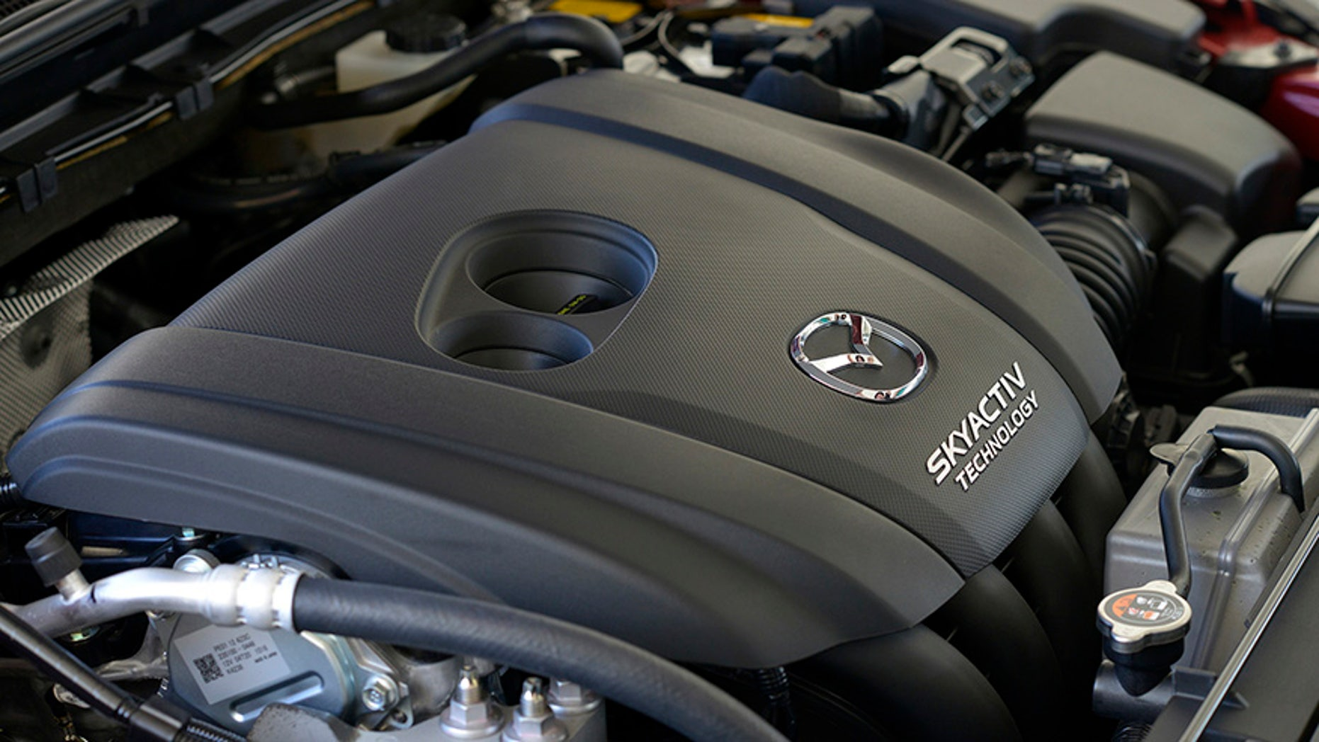 mazda introducing breakthrough spark less gasoline engine in 2019 rh foxnews com