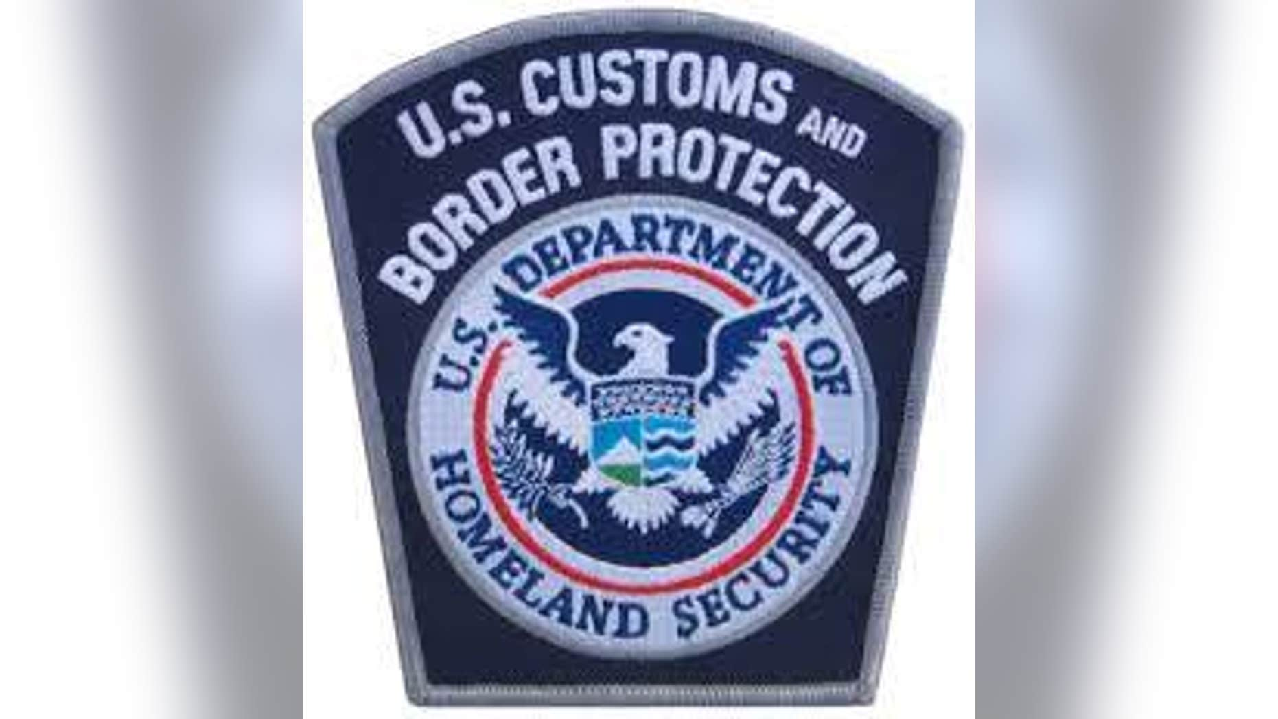 Tuesday's arrests were handled by U.S. Customs and Border Protection officers, authorities said.