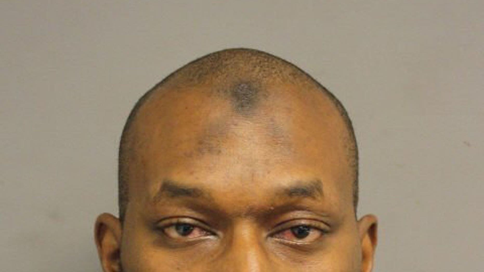 Gary Nathaniel Moore has been charged with arson.