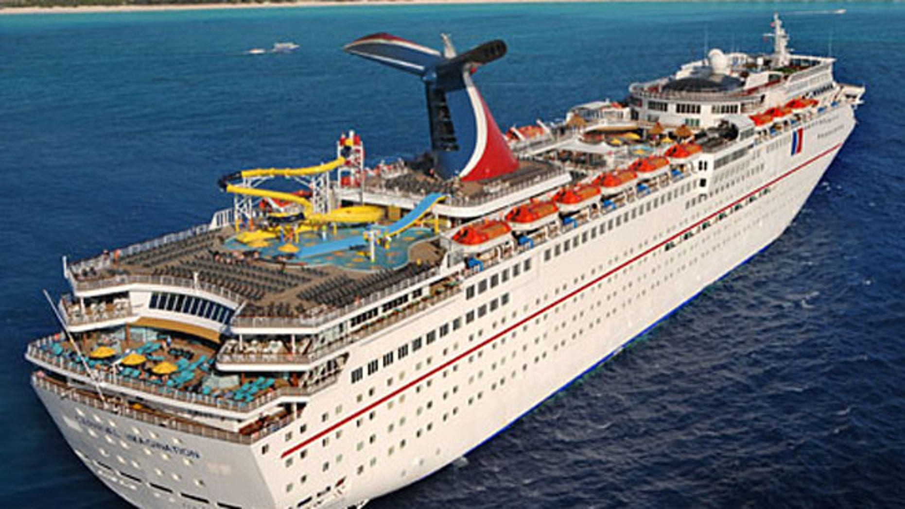 Carnival Cruise Lines To Offer Early Boarding, For A Price