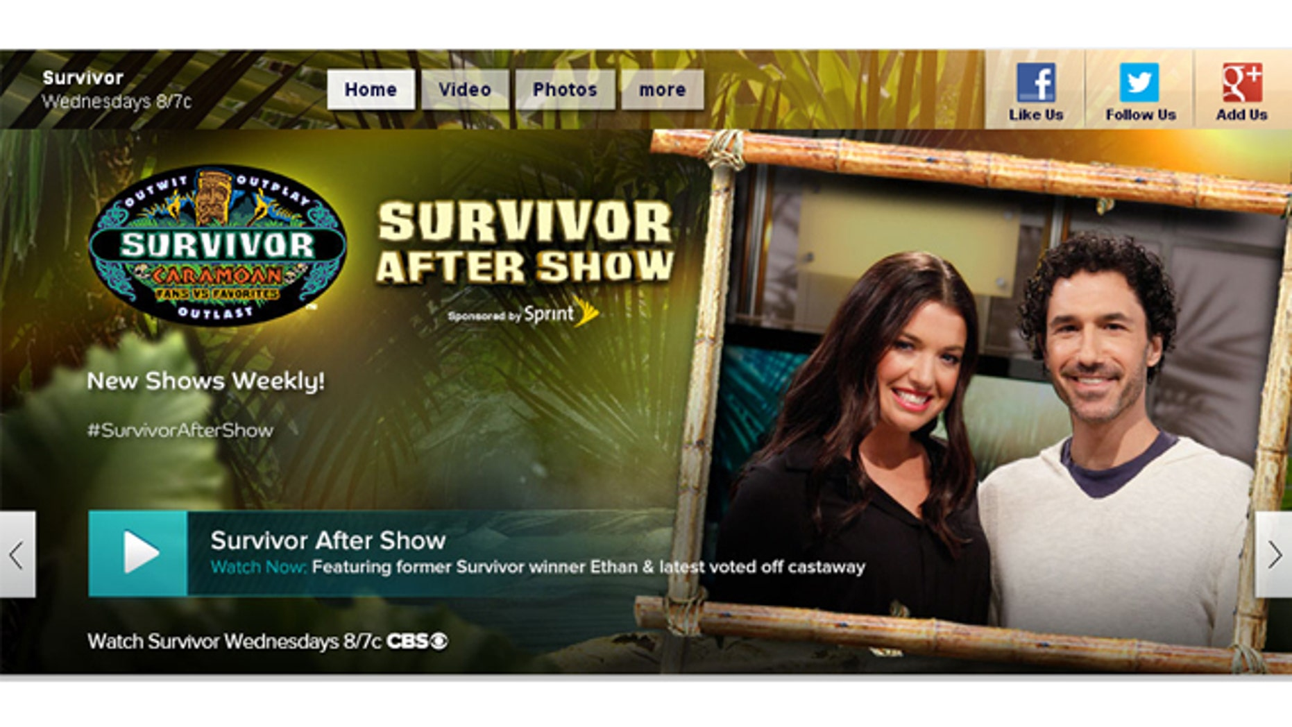 """A contestant reportedly died while filming the French version of the popular U.S. show """"Survivor."""""""