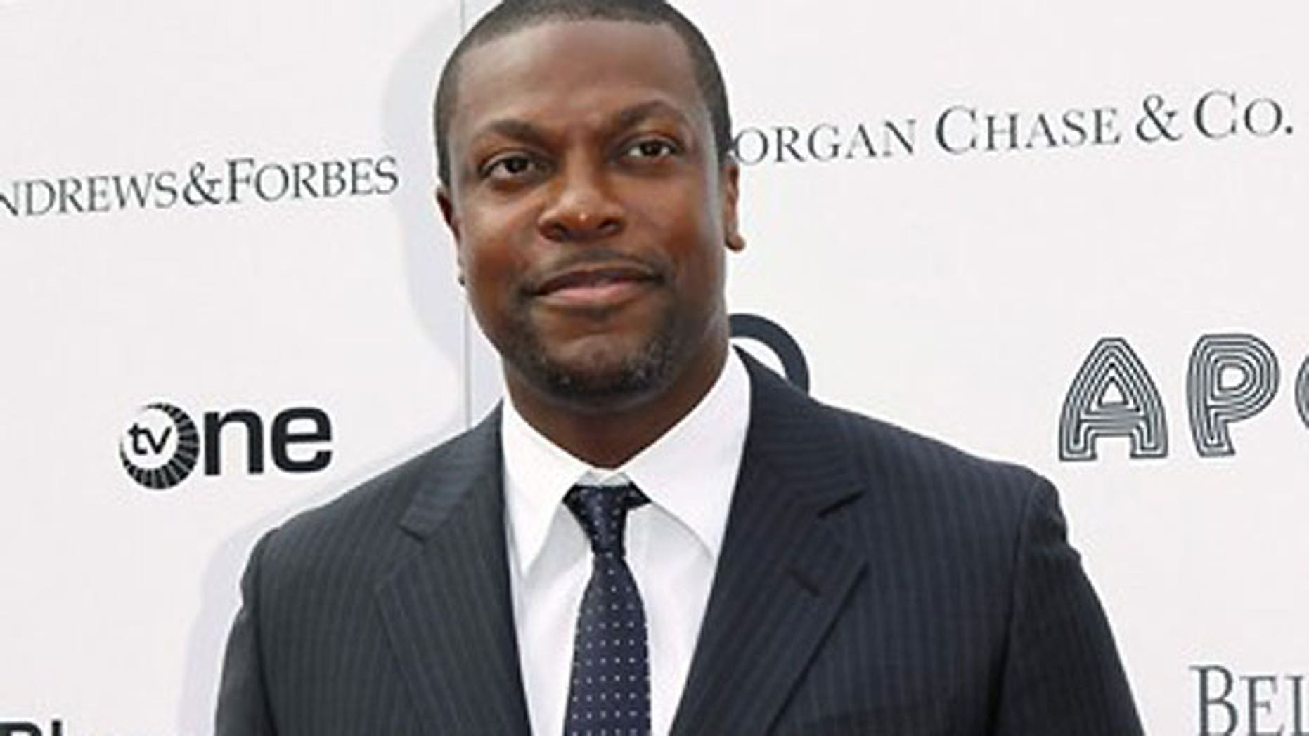'Rush Hour' Star Chris Tucker Owes $11M in Back Taxes ...