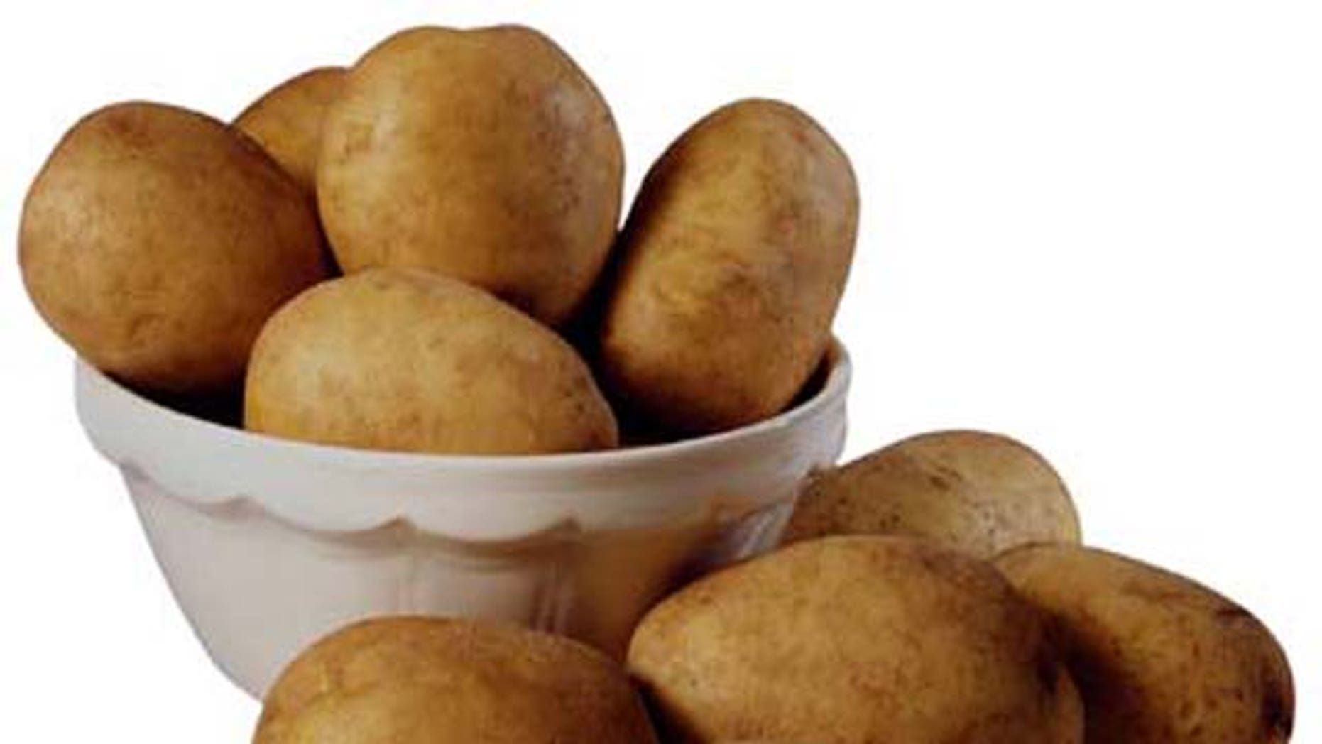 Long, Cold Potato War Coming to an End | Fox News