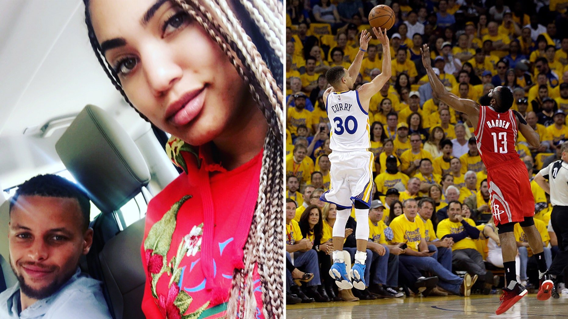 6726b21ede3 Ayesha Curry s new Houston restaurant is getting blasted on Yelp by Rockets  fans.