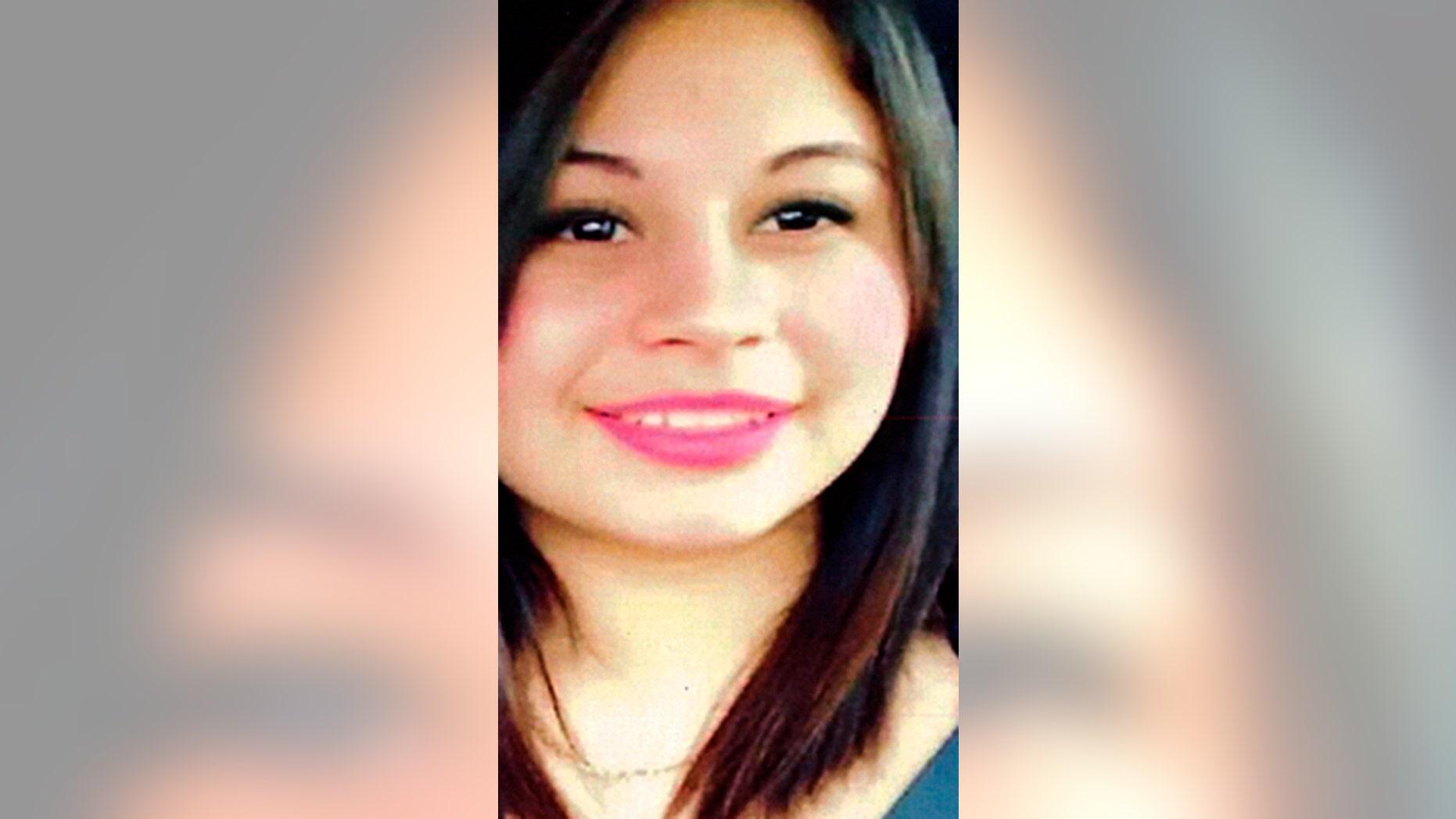 MS-13 gang member filmed, narrated teen's killing, FBI agent