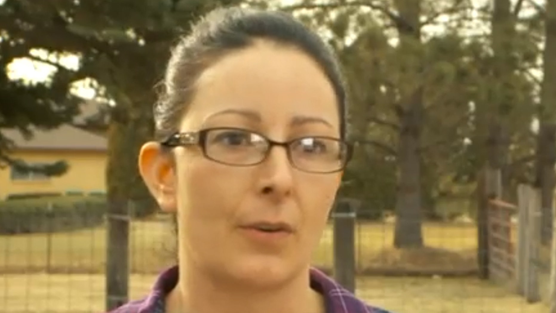 3f52afc6836b7 Natalie Richard told Fox 13 she was shocked to hear her daughter, in sixth  grade