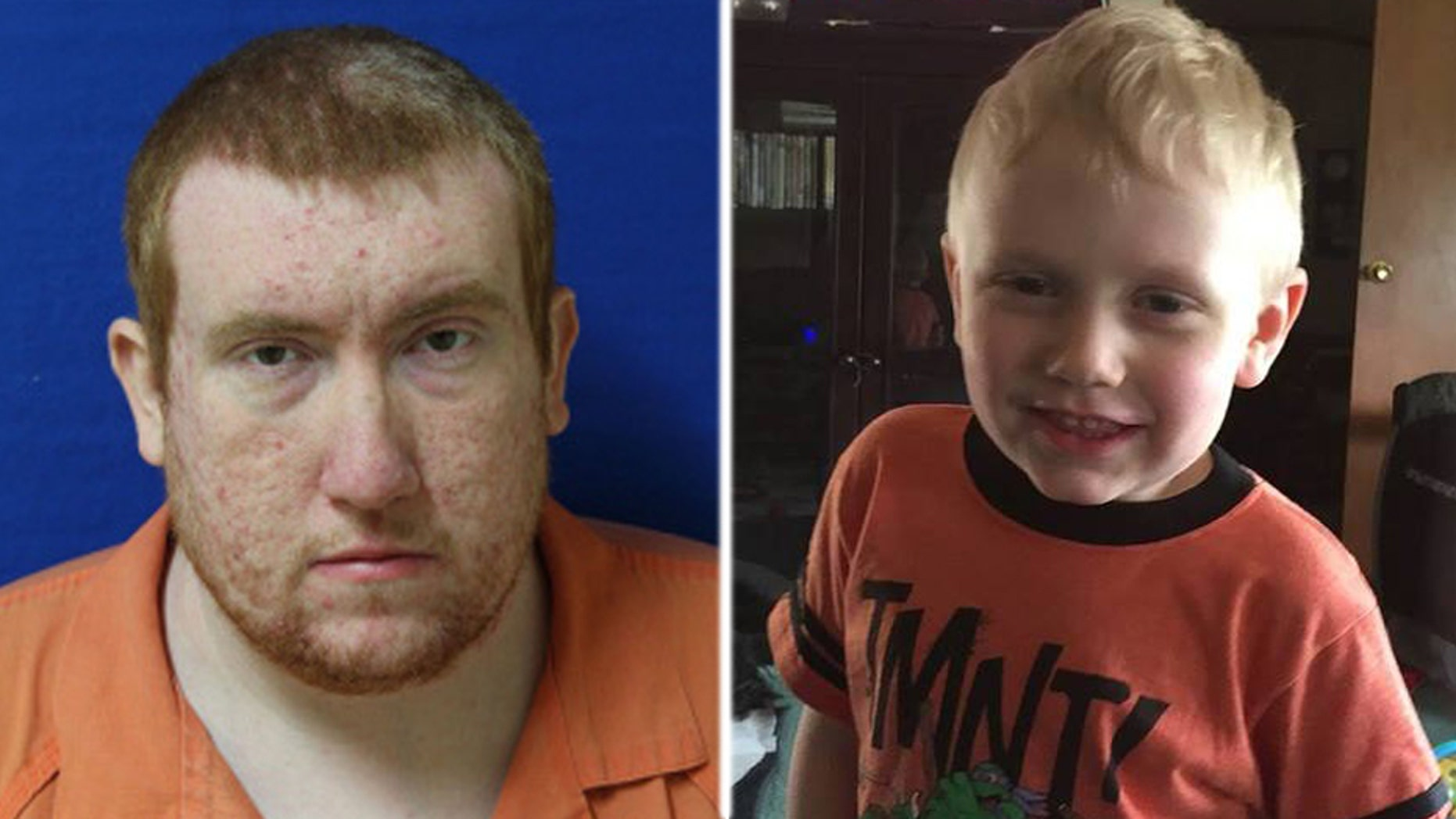 Joseph Daniels, 28, has been charged with the murder of his 5-year-old autistic son, Joe Clyde. Authorities searched for the boy for three days this week after he was reported missing.