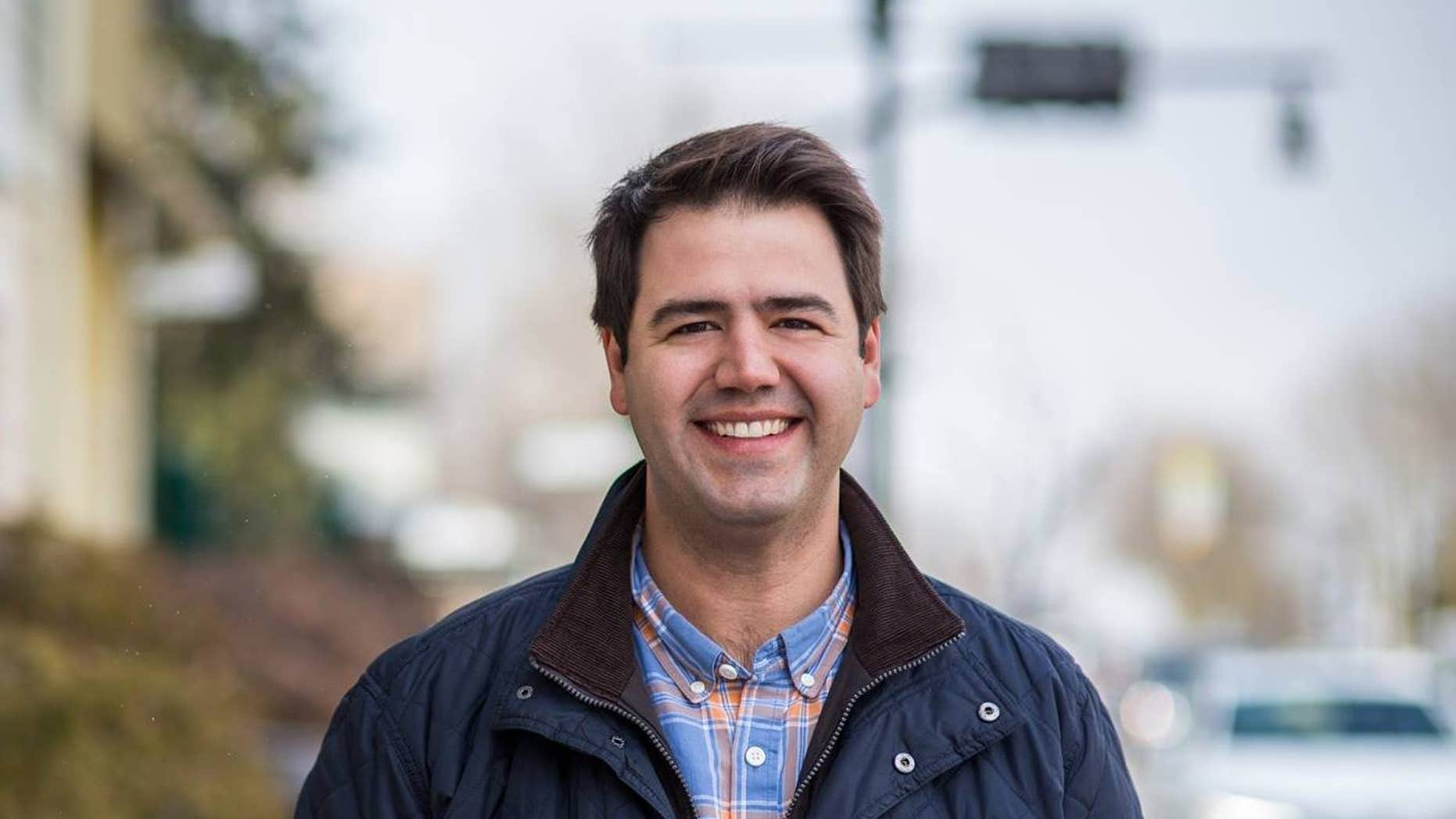 Danny O'Conner, a Democratic congressional hopeful in Ohio's special election, has vastly exaggerated his experience working in a county prosecutor's office, with public records revealing he was mostly a seasonal intern supervisor and certified legal intern.