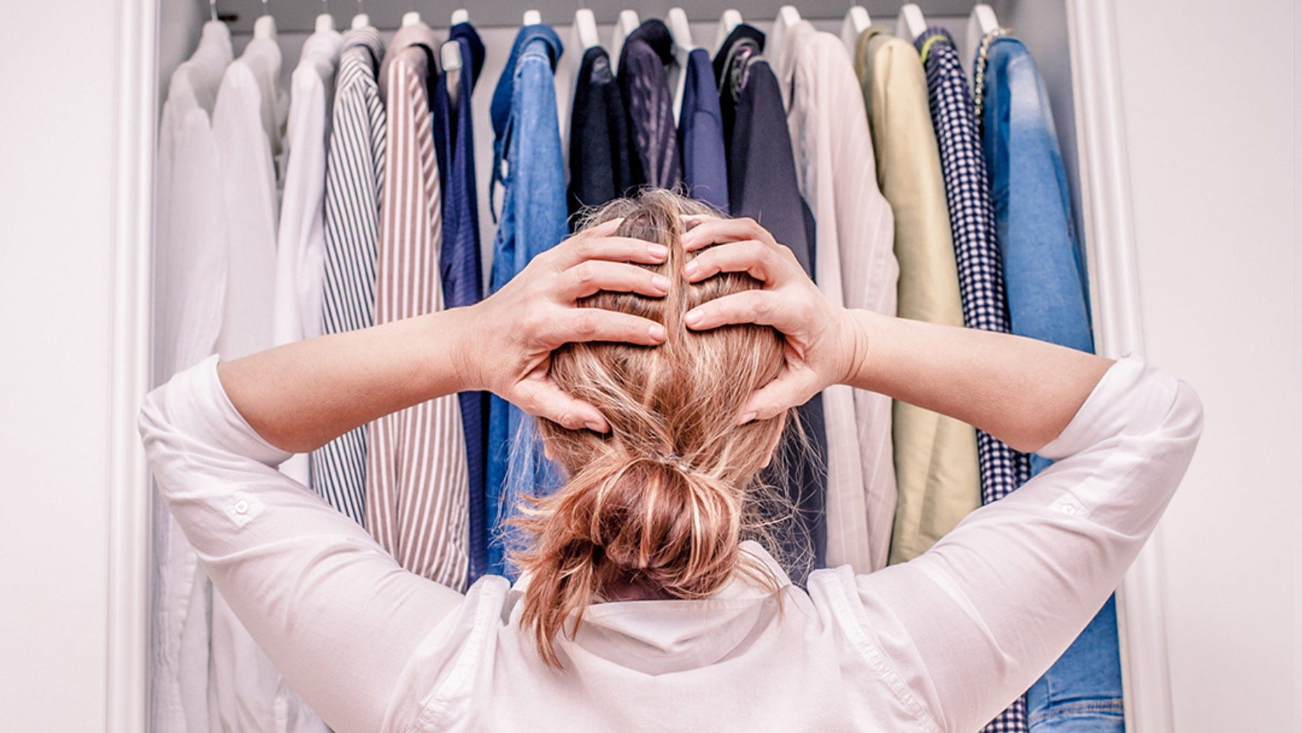 Choosing an outfit for a first date can be as nerve-wracking as the date itself.