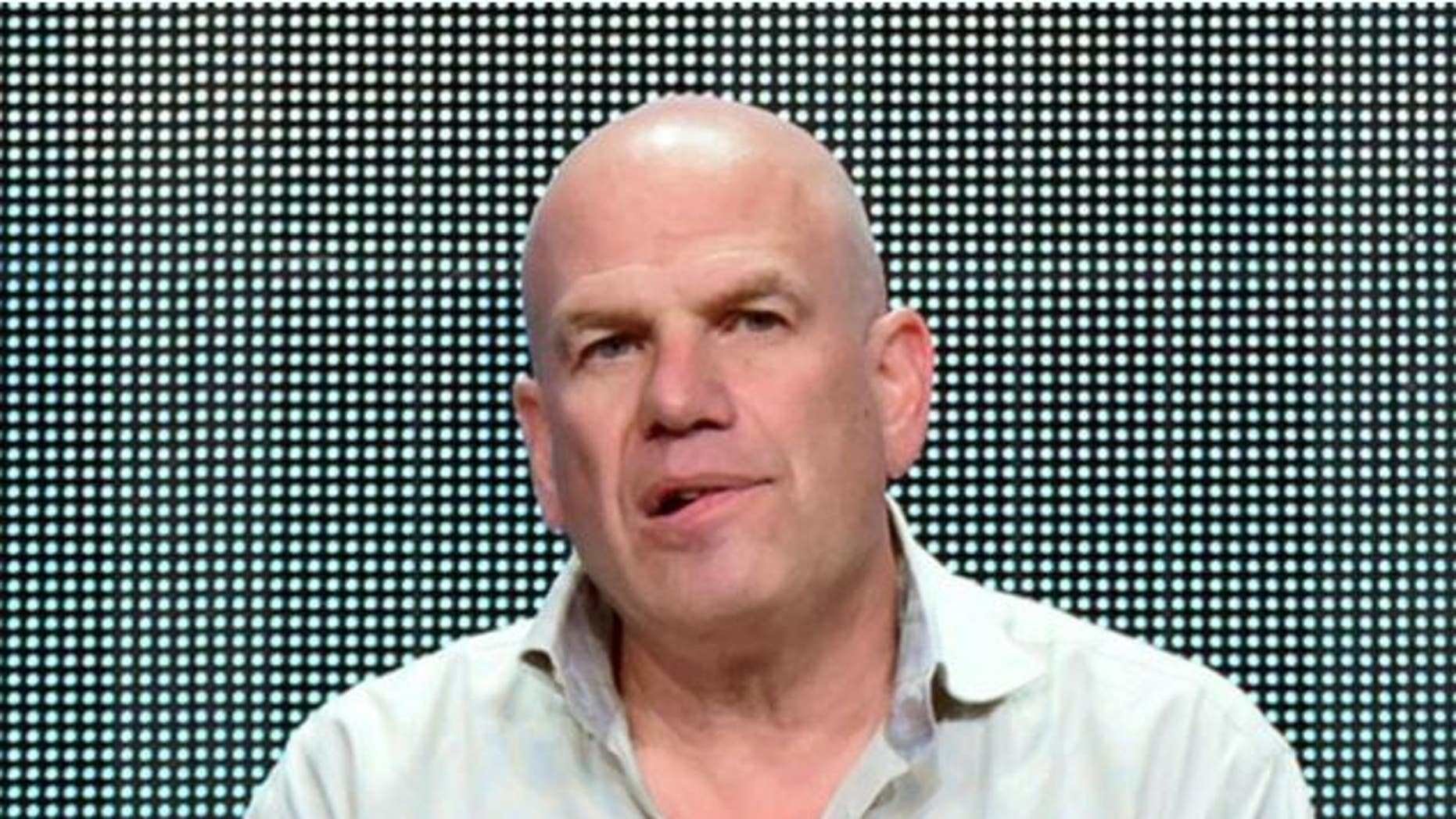 David Simon, creator of HBO's The Wire, has been banned from Twitter after several tweets with supporters of President Donald Trump.