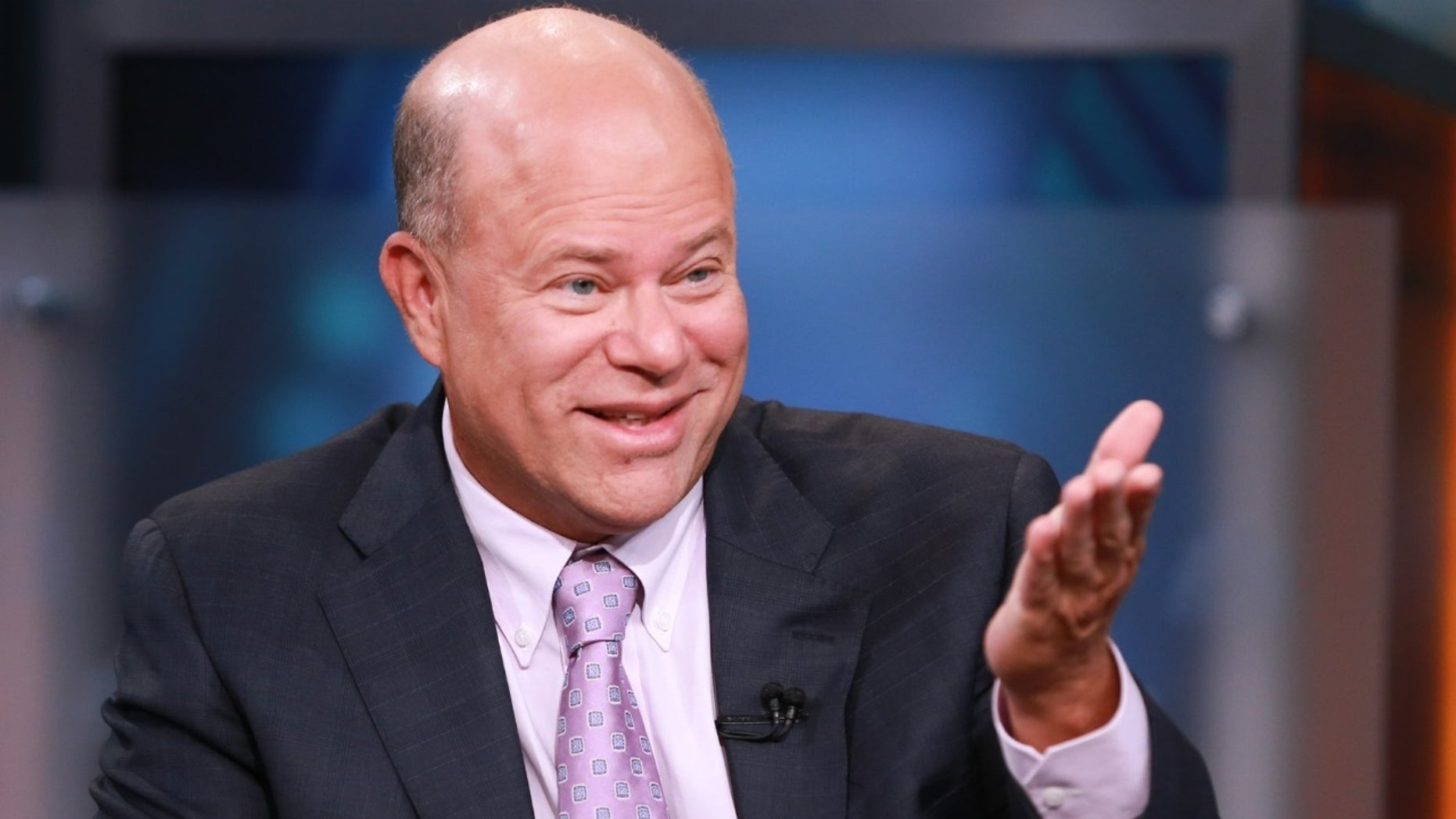 "David Tepper called NFL players some of the ""most patriotic and best people."""