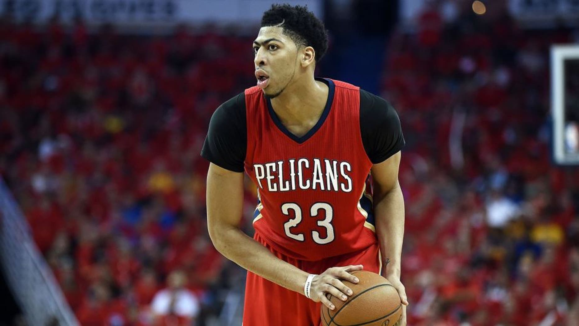 Anthony Davis Does The Nae Nae On Late Late Show Fox News