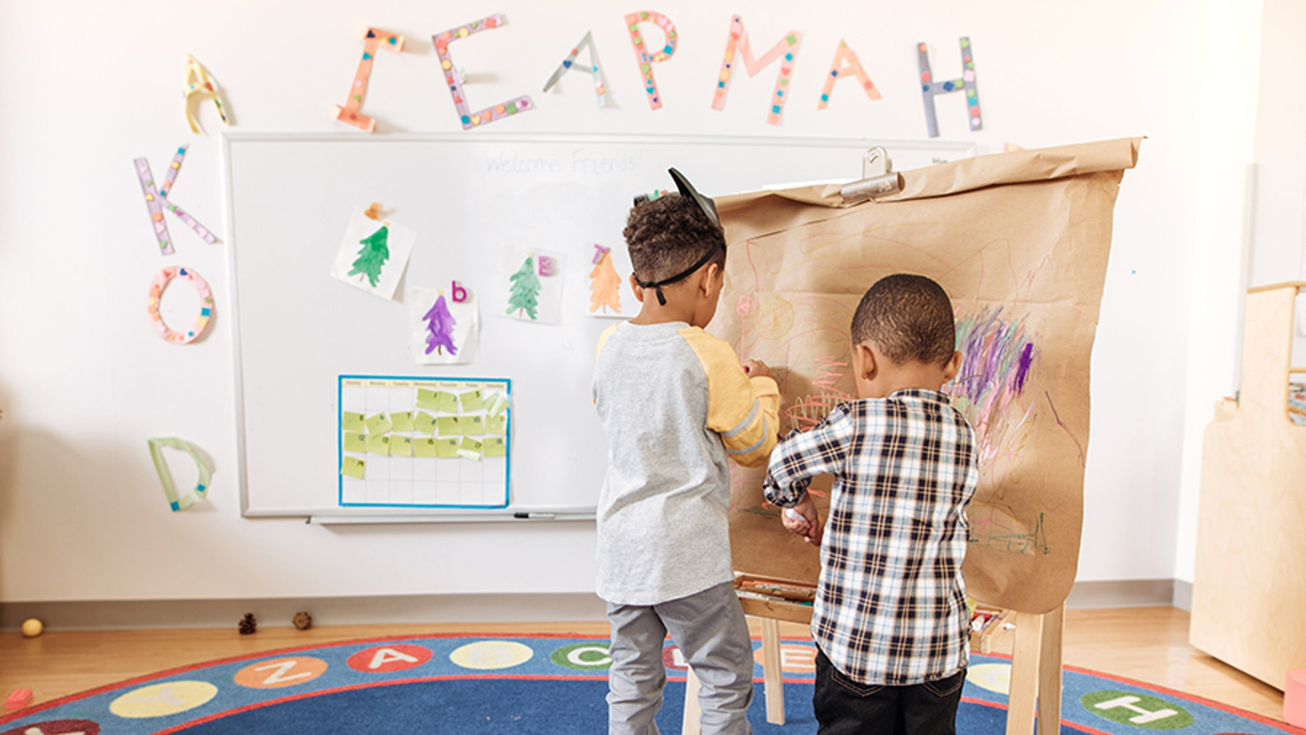Could the costs of day care get even higher in Washington, D.C.?