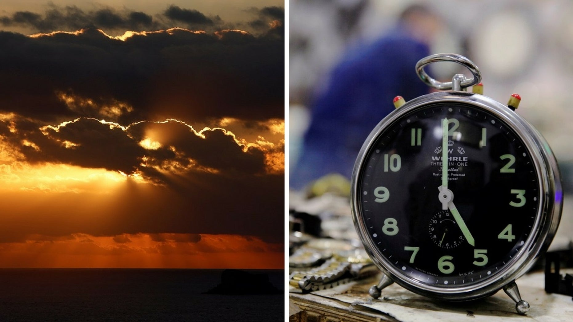 New legislation in Florida would make daylight saving time permanent.