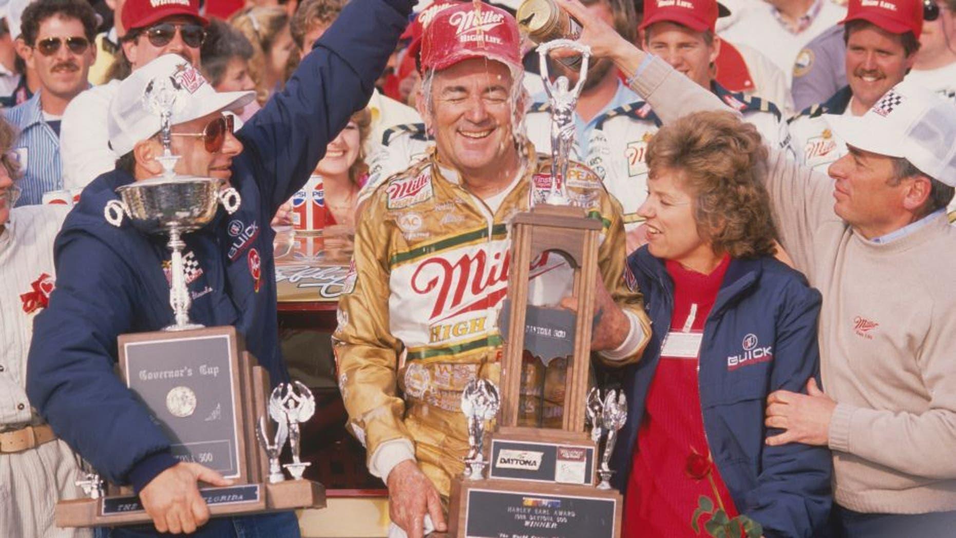 Countdown to Daytona: Bobby Allison's final career win in