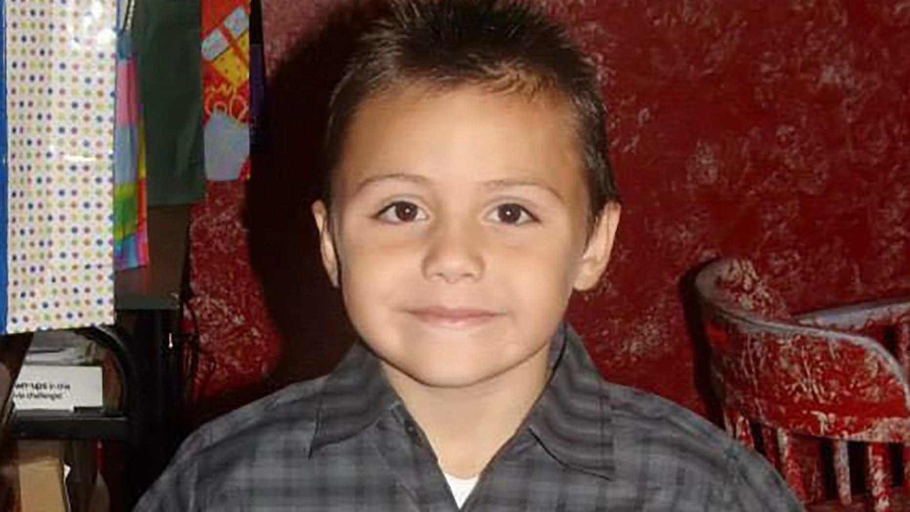 """Authorities on Thursday said they were investigating the """"suspicious"""" death of Anthony Avalos, 10, who reportedly died from injuries relating to a fall."""