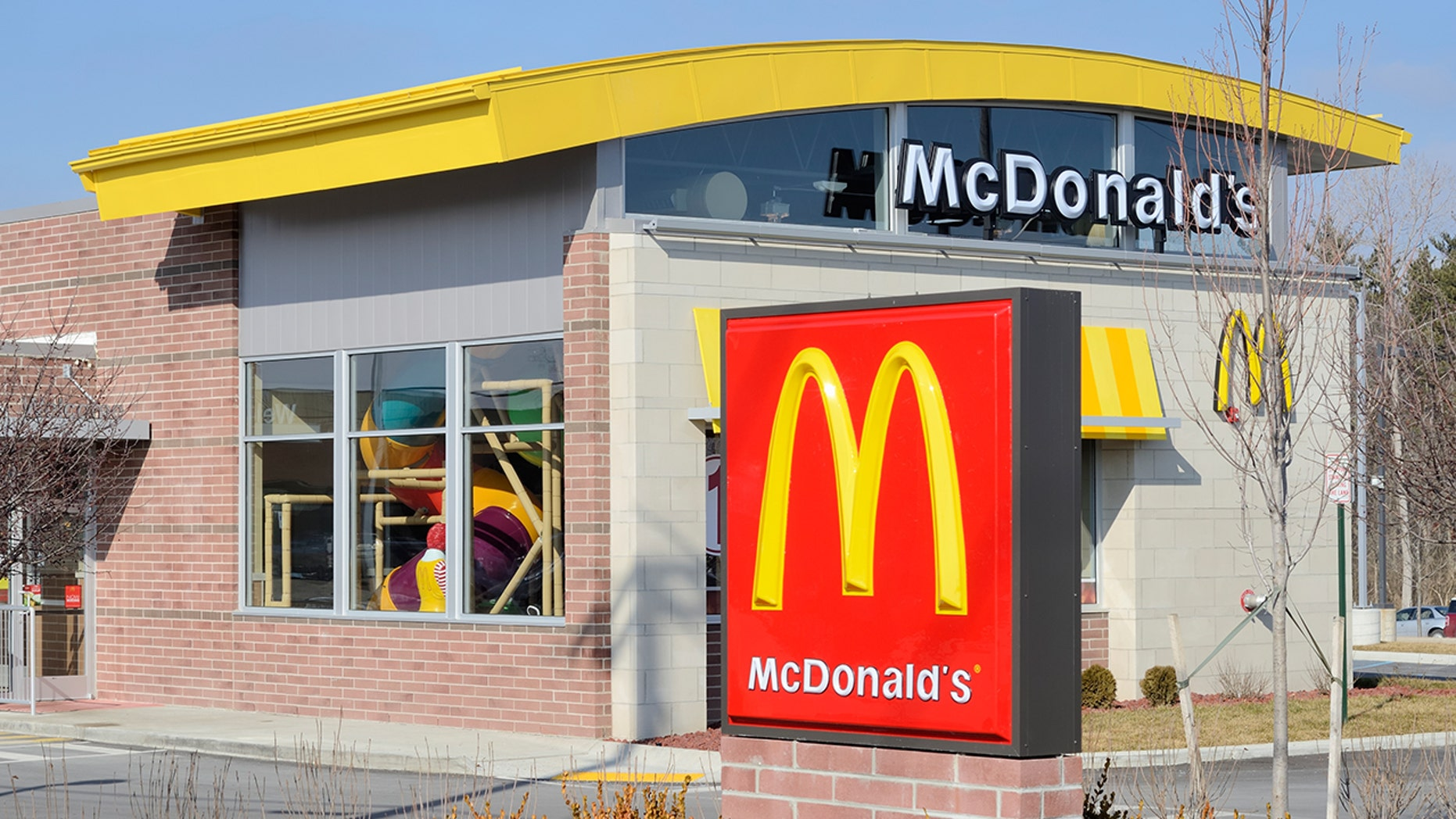 McDonald's now offers delivery through UberEATS from over 1,000 locations nationwide.