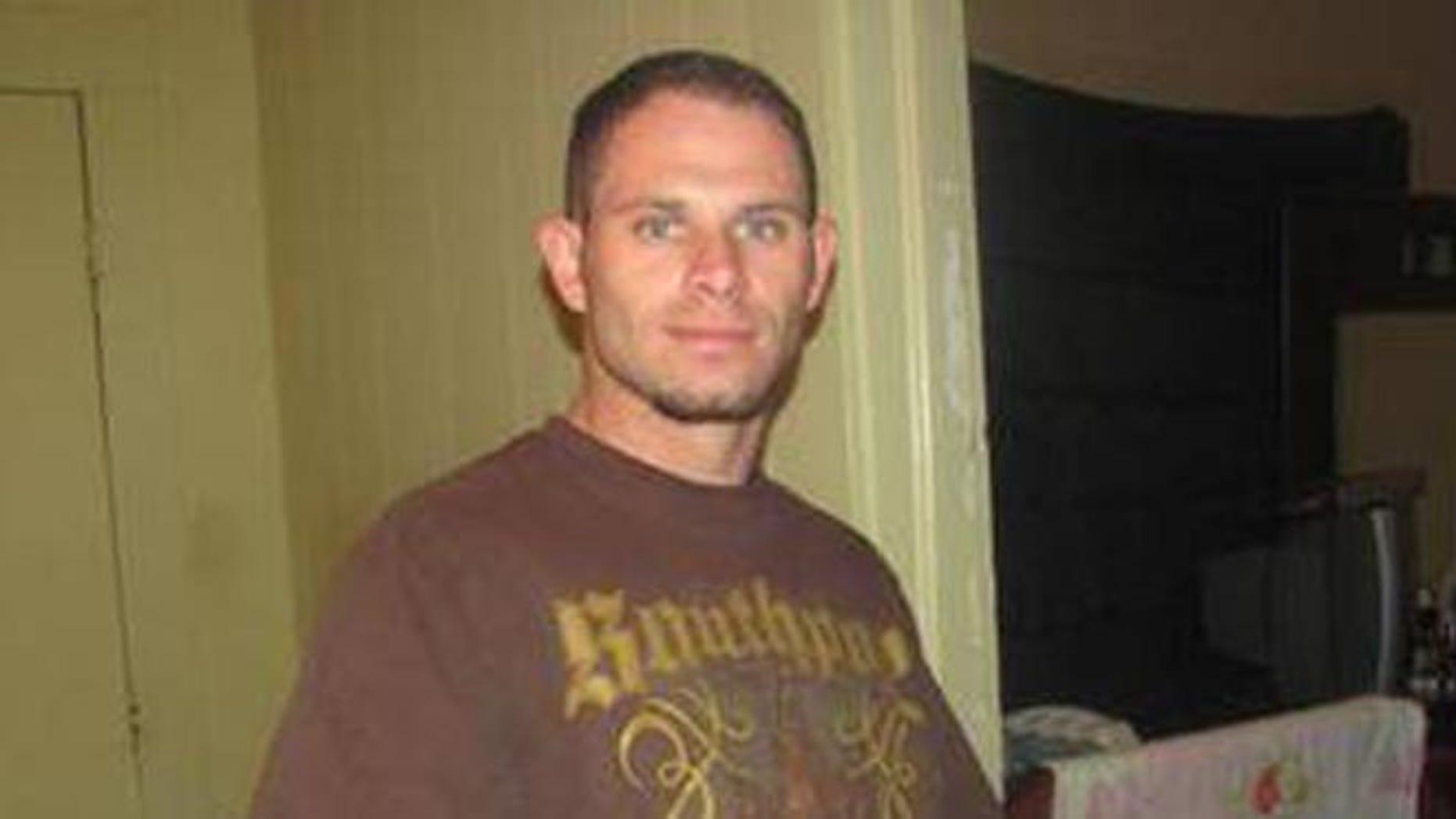 Robert Minjarez Jr.