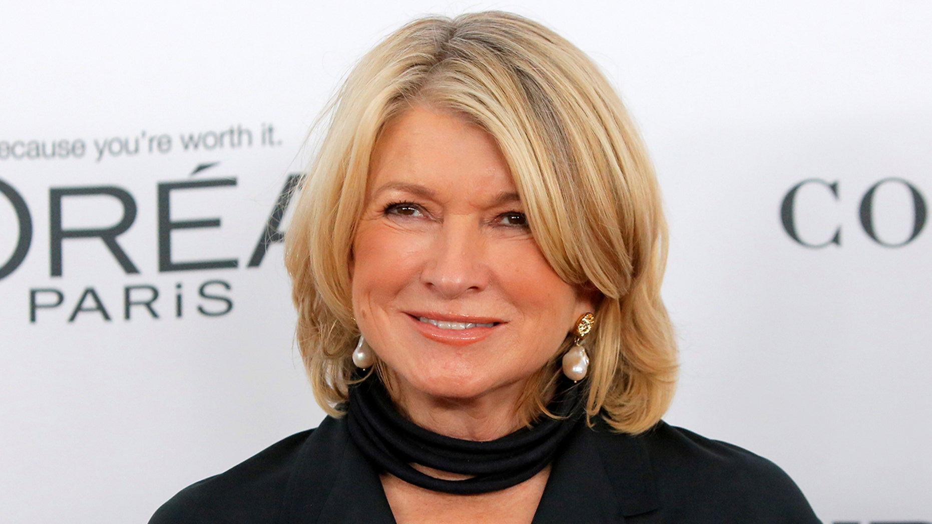 Martha Stewart had some struggles with her very first Uber ride ever.