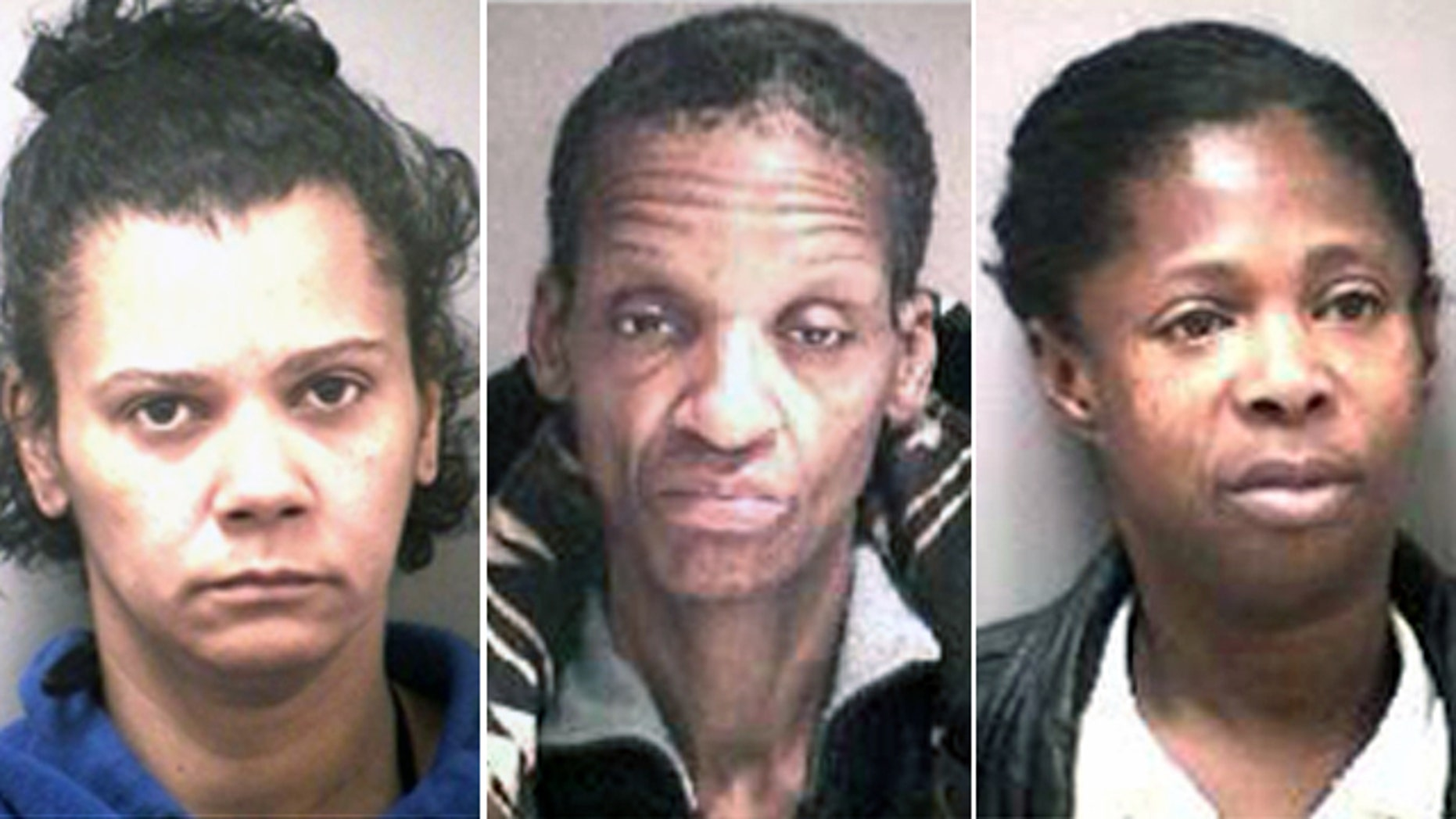 Serial killer not ruled out as DC police ID remains of 3 women found in  shallow grave 33ab3d55d9c