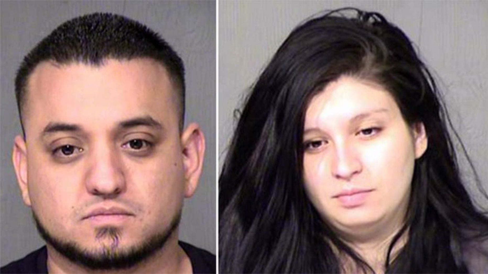 Arizona couple bought high-powered rifle for Mexican cartel