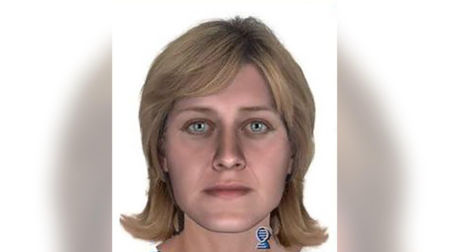 DNA rendering of Jane Doe hopes to shed light on a 1977 Delaware murder.