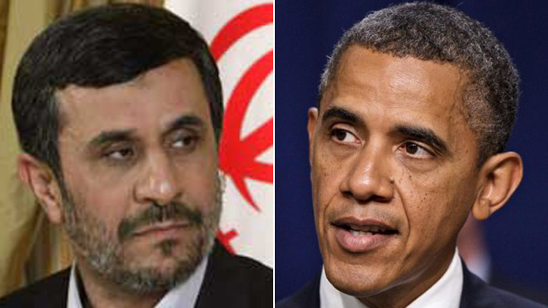 Iran's rogue regime tells Obama administration not to expect