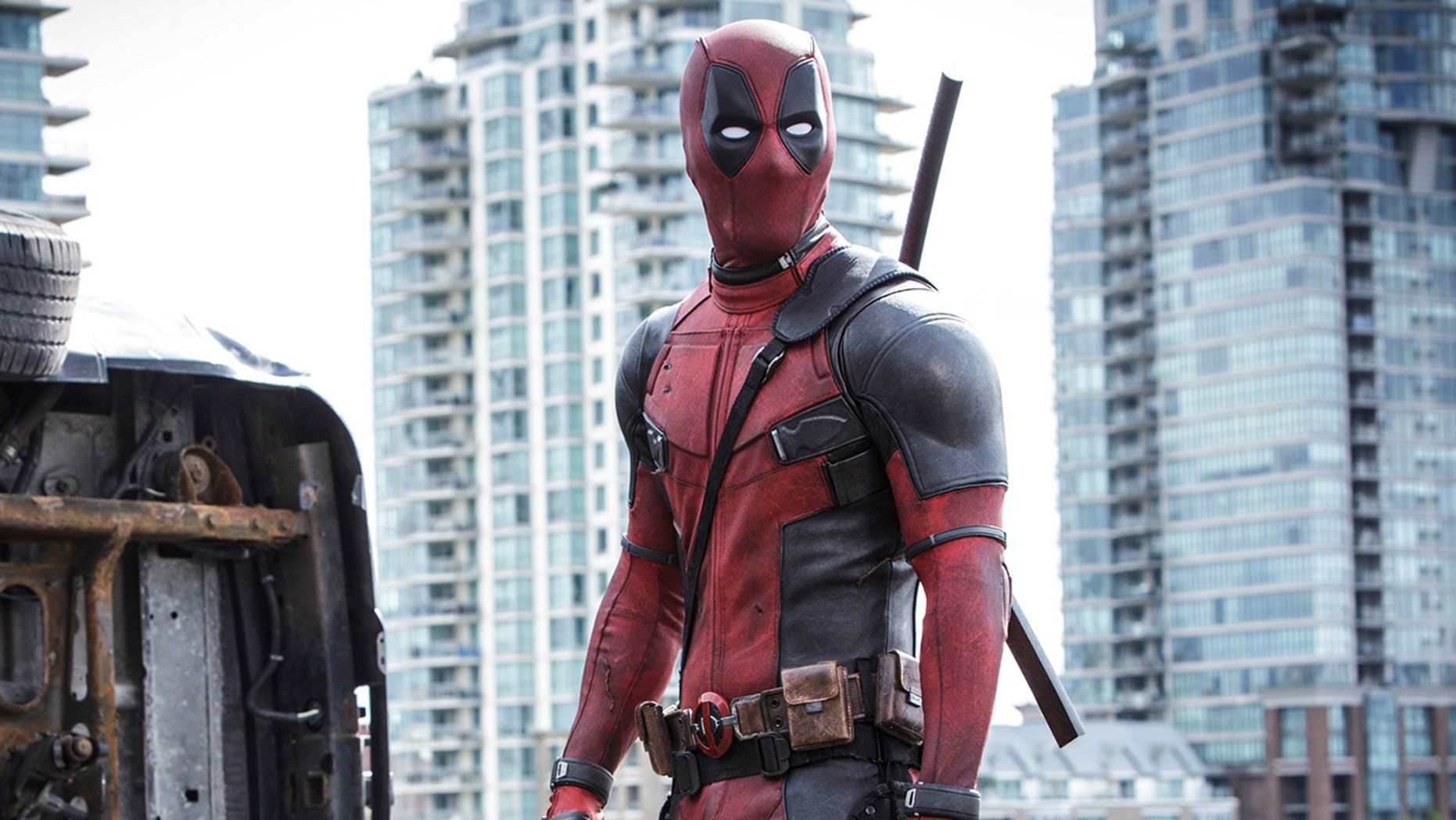 FX has scrapped plans for an animated 'Deadpool' series.