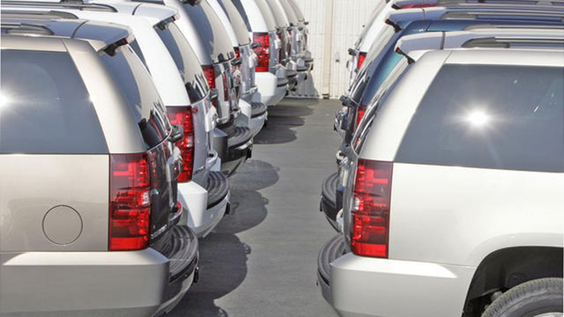 Feds vow to use new authority to monitor dealerships.
