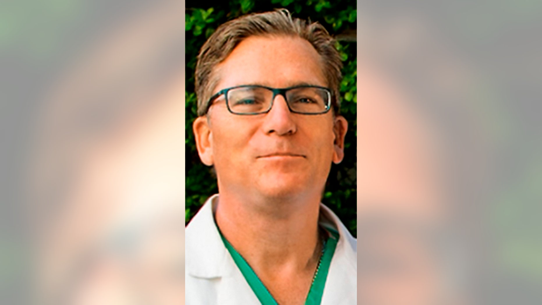 Dr. Dean Lorich was sued by a former football player who claimed he botched his surgery which ended his career.
