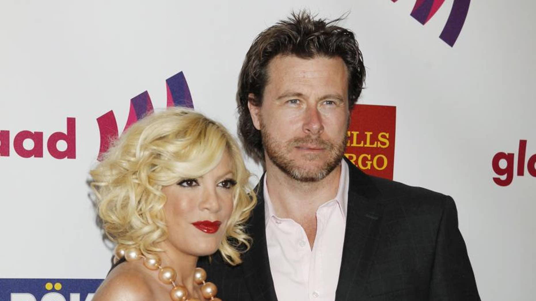 """Amid rumors that he'd been unfaithful to wife Tori Spelling, Dean McDermott entered rehab on January 23.""""I am truly sorry for the mistakes I have made and for the pain I've caused my family,"""" he told People. """"I take full responsibility for my actions and have voluntarily checked myself into a treatment center to address some health and personal issues."""""""