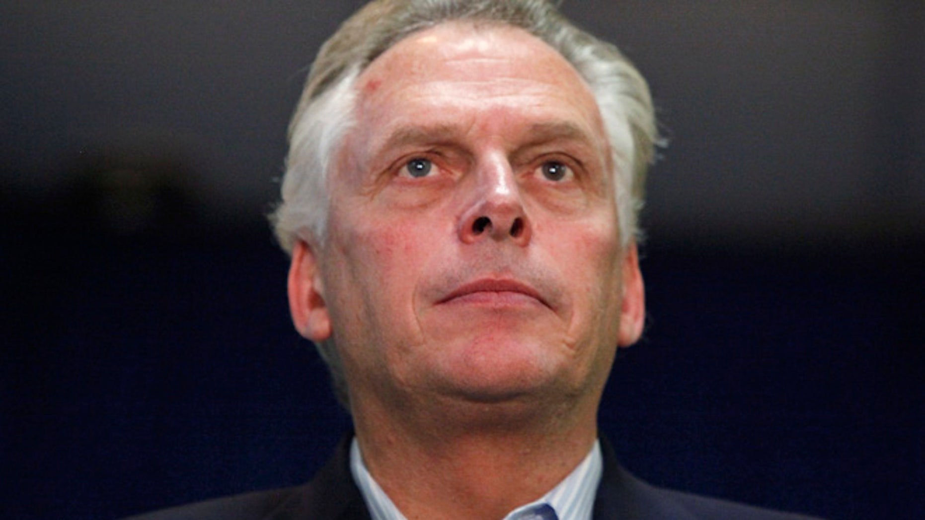 Gov. Terry McAuliffe's action restoring the voting rights of more than 200,000 felons was unconstitutional, Virginia's highest court ruled Friday