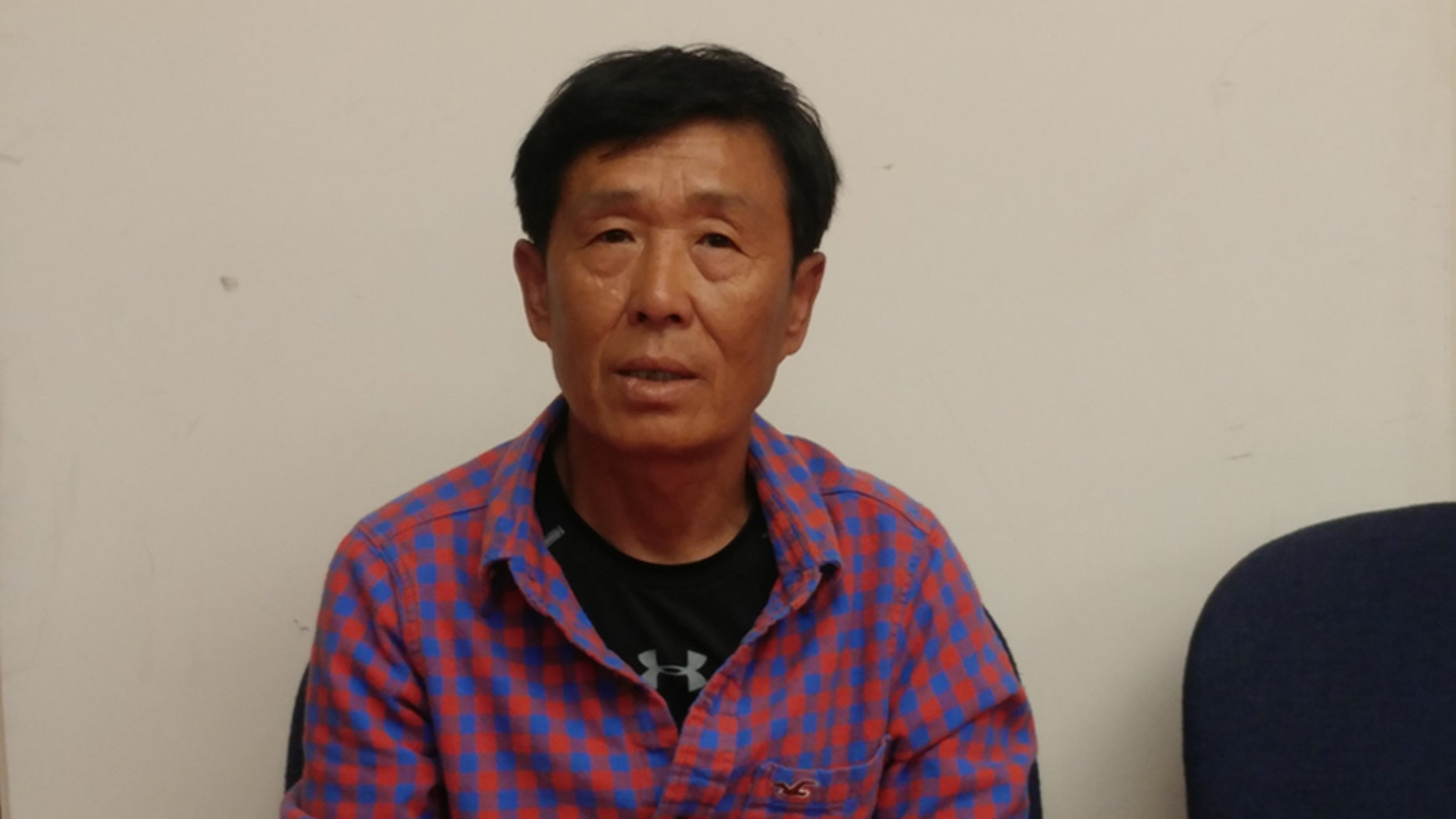 Choi Kwanghyuk was able to free himself from the clutches of a brutal dictatorship in his native North Korea. Like many others in the Hermit Kingdom, he was targeted and persecuted by the government for his Christian faith.