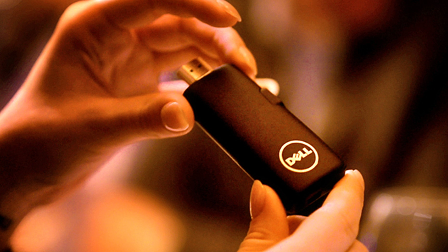 To combat dwindling sales in a post-PC era, Dell will release a new sub $100 thumbstick computer by June, officials say.
